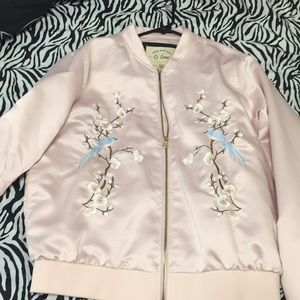 Jacket perfect condition